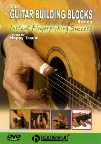 Instant Fingerpicking Success: Volume 3