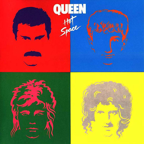 Hot Space