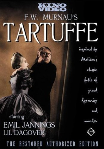 Tartuffe & Way to Murnau