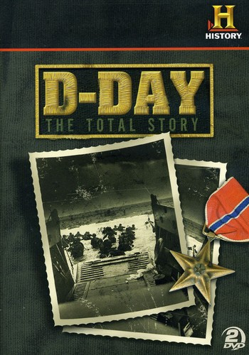 D-Day: The Total Story