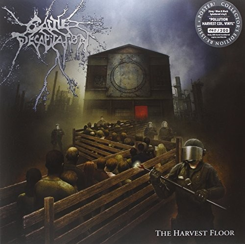 Harvest Floor [Import]