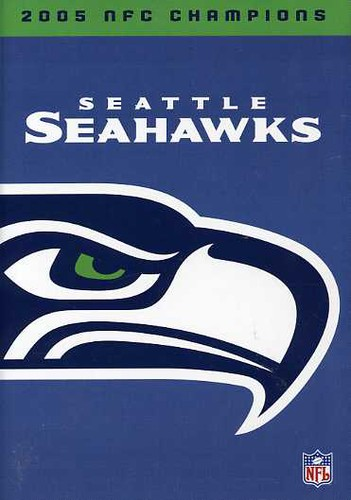 NFL: Seattle Seahawks NFC Champions [Sports]