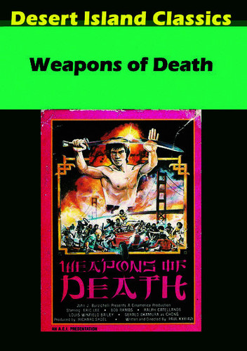 Weapons of Death
