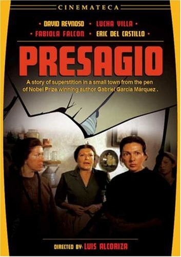 Presagio [Spanish] [Subtitled] [Full Screen]