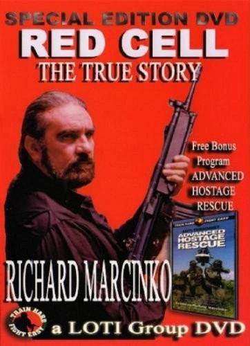 Red Cell - True Story with Richard Marcinko