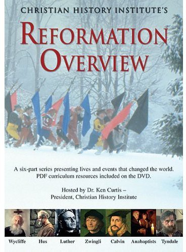 Reformation Overview