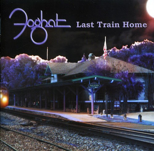 Last Train Home [Import]