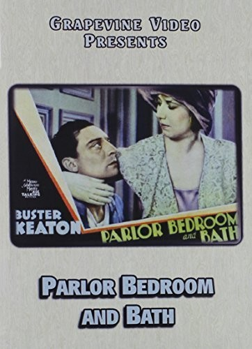 Parlor Bedroom and Bath (1931)