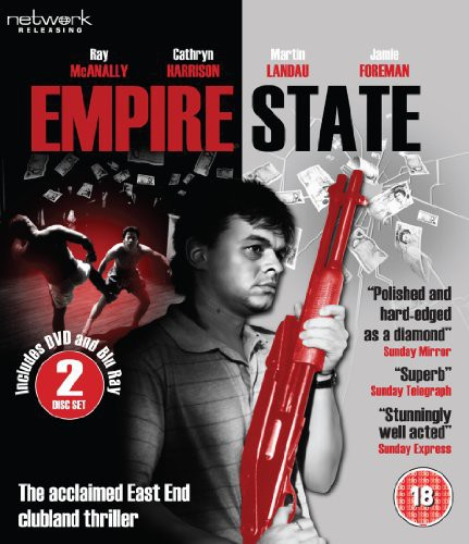 Empire State [Import]