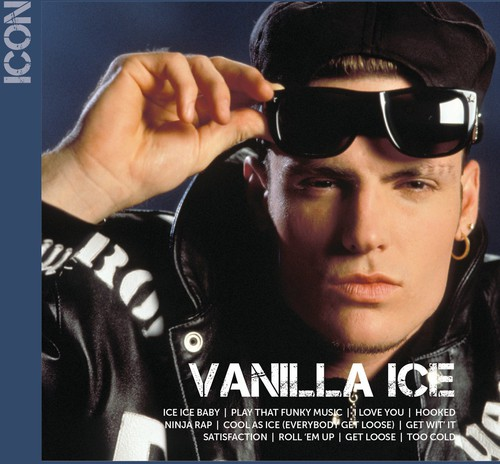 Vanilla Ice : Icon