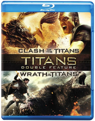 Clash of the Titans (2010) /  Wrath of the Titans