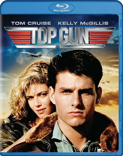 Top Gun [Widescreen] [O-Sleeve] [Digital Copy]