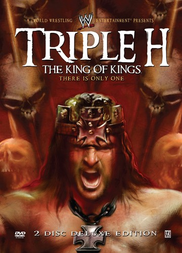 Triple H: King Of Kings