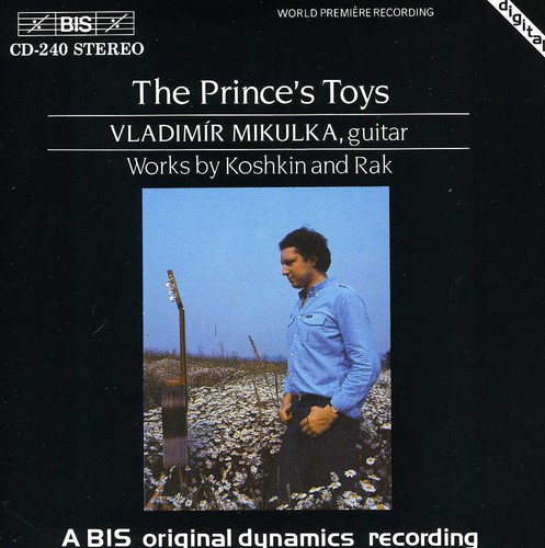 Prince's Toys