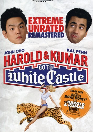 Harold and Kumar Go To White Castle [WS] [Unrated] [Special Edition]