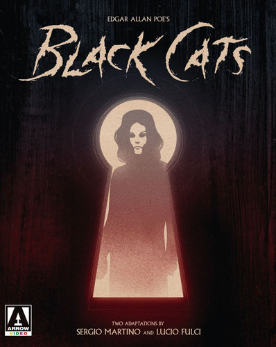 Edgar Allan Poe's Black Cats: Two Adaptations By