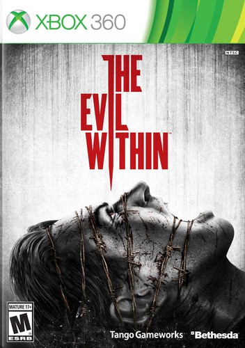 Evil Within for Xbox 360