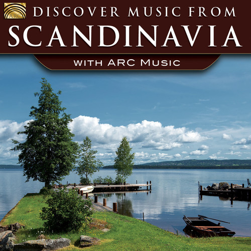 Discover Music from Scandinavia with Arc Music