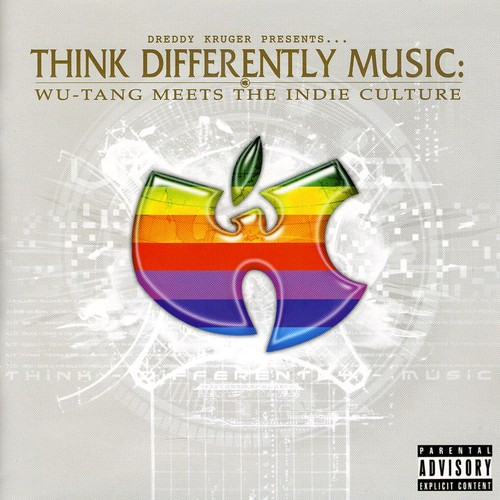 Think Differently : Wu-Tang Meets Indie Culture