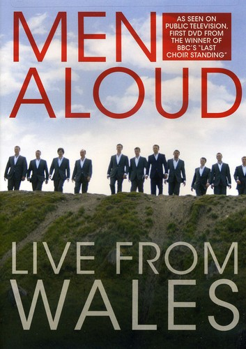 Live From Wales [Bonus Tracks]