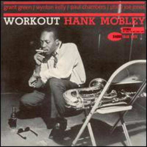 Workout [Import]