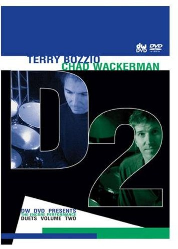Bozzio and Wackerman: Duets, Vol. 2