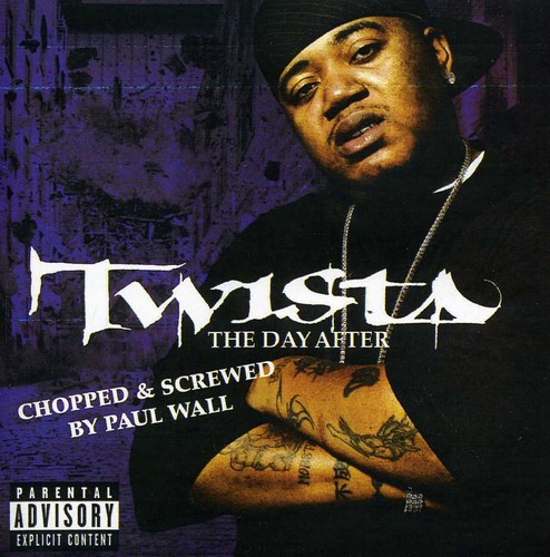 The Day After [Chopped and Screwed] [Explicit Content]