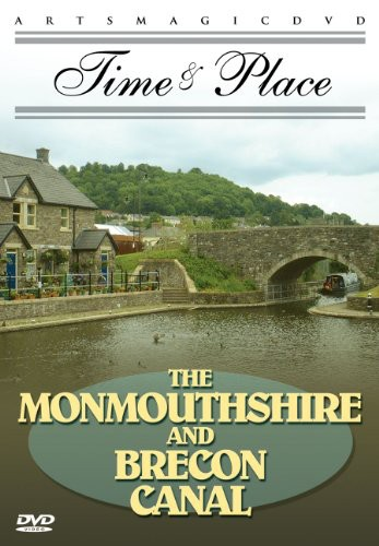 The Monmouthshire and Brecon Canal