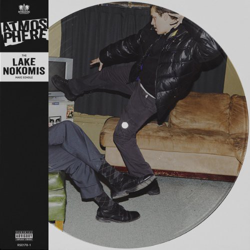 Lake Nokomis Maxi Single