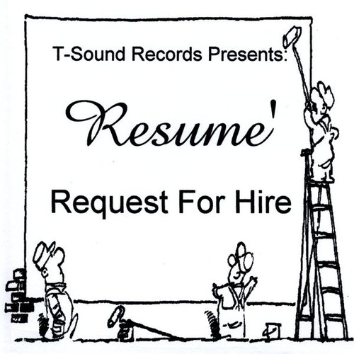 Request for Hire