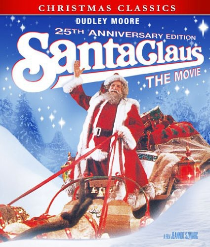 Santa Claus: The Movie [25th Anniversary] [Widescreen]