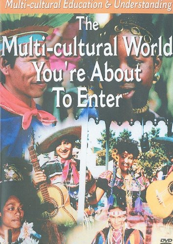 Multi-Cultural World to Enter