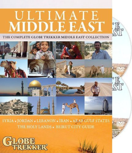 Globe Trekker: Ultimate Middle East