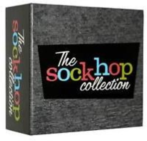 The Sock Hop Collection