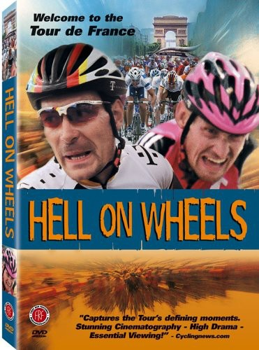 Hell on Wheels (2004)
