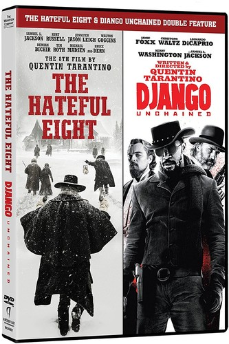 The Hateful Eight /  Django