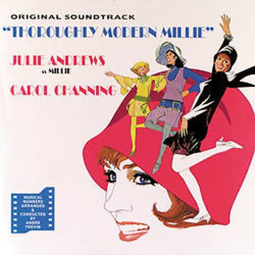 Thoroughly Modern Millie (Original Soundtrack)