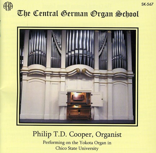 Central German Organ School