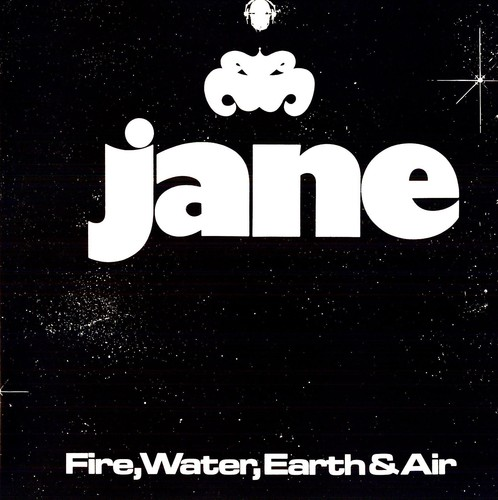 Fire Water Earth & Air [Import]
