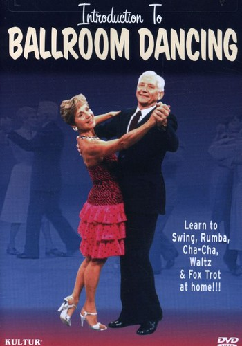 Intro to Ballroom Dancing