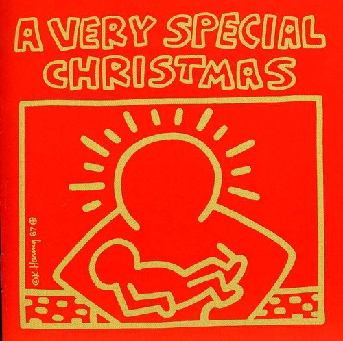 Very Special Christmas /  Various