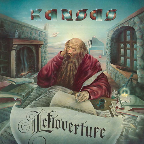 Leftoverture [Limited Edition]