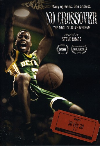 Espn Films 30 for 30: Without Bias