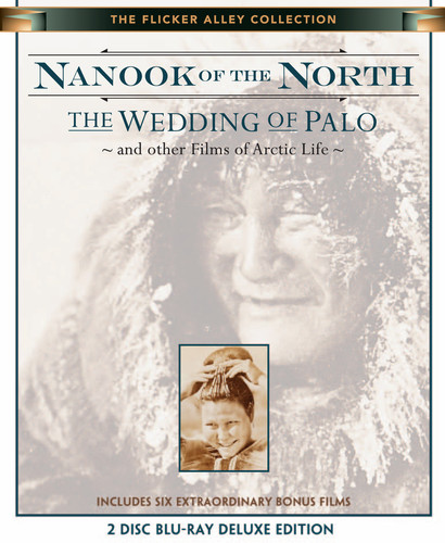 Nanook of the North: The Wedding of Palo