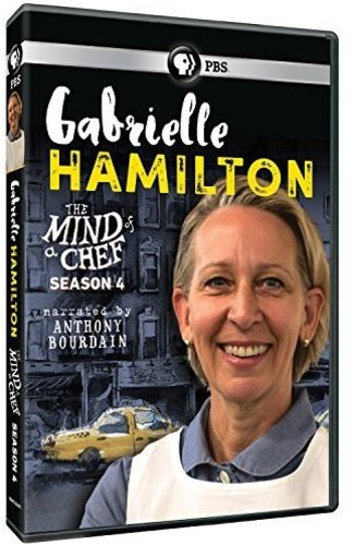 Mind of a Chef: Gabrielle Hamilton - Season 4