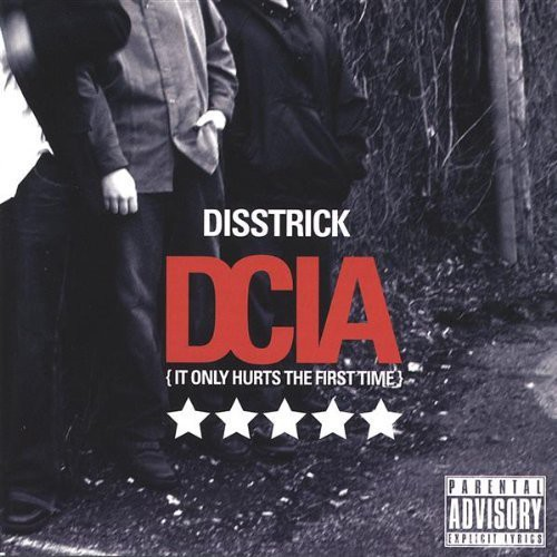 Dcia-It Only Hurts the First Time