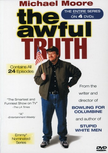 The Awful Truth: The Entire Series
