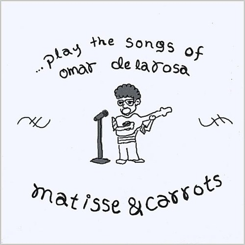 Play the Songs of Omar Delarosa