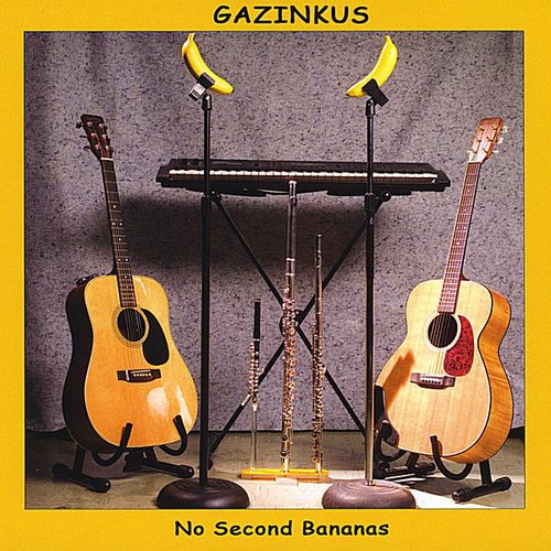 No Second Bananas