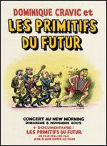 Concert at the New Morning